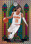 2019-20 Panini Mosaic Fast Break Basketball, Box