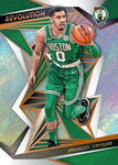 2019-20 Panini Revolution Basketball, Box