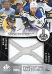 2019-20 Upper Deck SP Game Used Hobby Hockey, Box