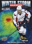2019-20 Upper Deck Allure Hobby Hockey, Pack