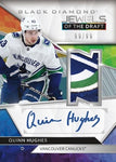 2019-20 Upper Deck Black Diamond Hobby Hockey, Box