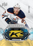 2019-20 Upper Deck Engrained Hockey, Box