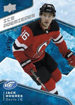 2019-20 Upper Deck ICE Hockey, Box