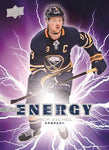 2019-20 Upper Deck Series One Retail Hockey, Pack