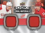 2019-20 Upper Deck Series Two Retail Hockey, Box