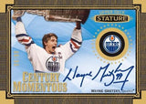 2019-20 Upper Deck Stature Hockey, Box