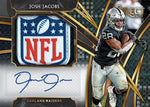2019 Panini Select Hobby Football, Box