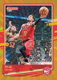 2020-21 Panini Donruss Choice Basketball, Box