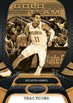 2020-21 Panini Certified Hobby Basketball, Pack