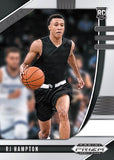 2020-21 Panini Prizm Draft Picks Choice Basketball, Box w/2 PROMO PACKS