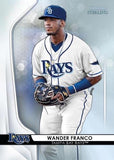 2020 Topps Bowman Sterling Hobby Baseball, Box