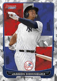 2020 Bowman's Best Hobby Baseball, Box
