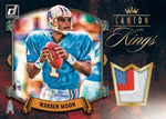2020 Panini Donruss Blaster Football, Box