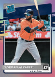 2020 Panini Optic Hobby Baseball, Pack