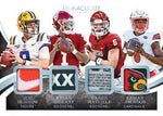 2020 Panini Immaculate Collection College Hobby Football, Box