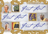 2020 Leaf Superlative Multi-Sport Hobby, Box