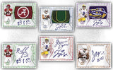 2020 Leaf Trinity Football, Box