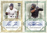 2020 Leaf Ultimate Draft Baseball, Box