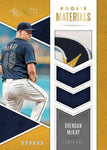 2020 Panini Absolute Hobby Baseball, Mini-Box