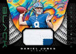 2020 Panini Black Hobby Football, Box