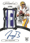 2020 Panini Flawless Collegiate Football, Case