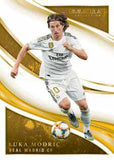 2020 Panini Immaculate Collection Soccer, Case