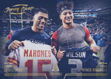 2020 Panini Luminance Hobby Football, Box
