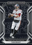 2020 Panini Obsidian Football, Box