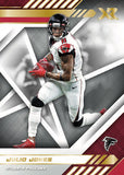 2020 Panini XR Hobby Football, Box