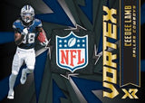 2020 Panini XR Hobby Football, Pack