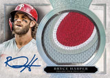 2020 Topps Five Star Hobby Baseball, Box