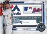 2020 Topps Museum Collection Baseball, Mini-Box