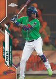 2020 Topps Pro Debut Jumbo Baseball, Pack