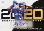 2020 Topps Series 1 Hobby Baseball, Box