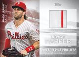 2020 Topps Series 2 Jumbo Baseball, Pack