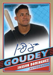 2020 Upper Deck Goodwin Champion Hobby, Box