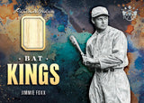 2021 Panini Diamond Kings Hobby Baseball, 12 box Inner Case