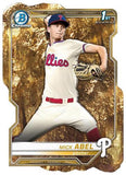 2021 Bowman Hobby Baseball, Pack