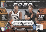 2020-21 Panini Prizm Draft Picks Hobby Basketball, Mega Box