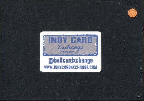 Indy Card Exchange ICE Box Volume 7 Basketball, Box