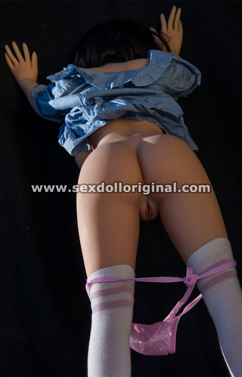 *Sex doll VIRGINIA 100cm