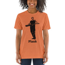 Load image into Gallery viewer, Plank short sleeve t-shirt