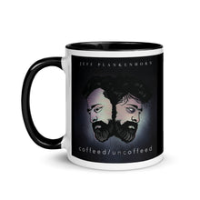 Load image into Gallery viewer, Coffeed / Uncoffeed Mug