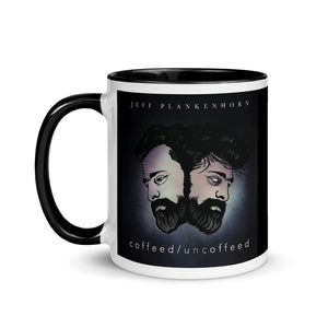 Coffeed / Uncoffeed Mug