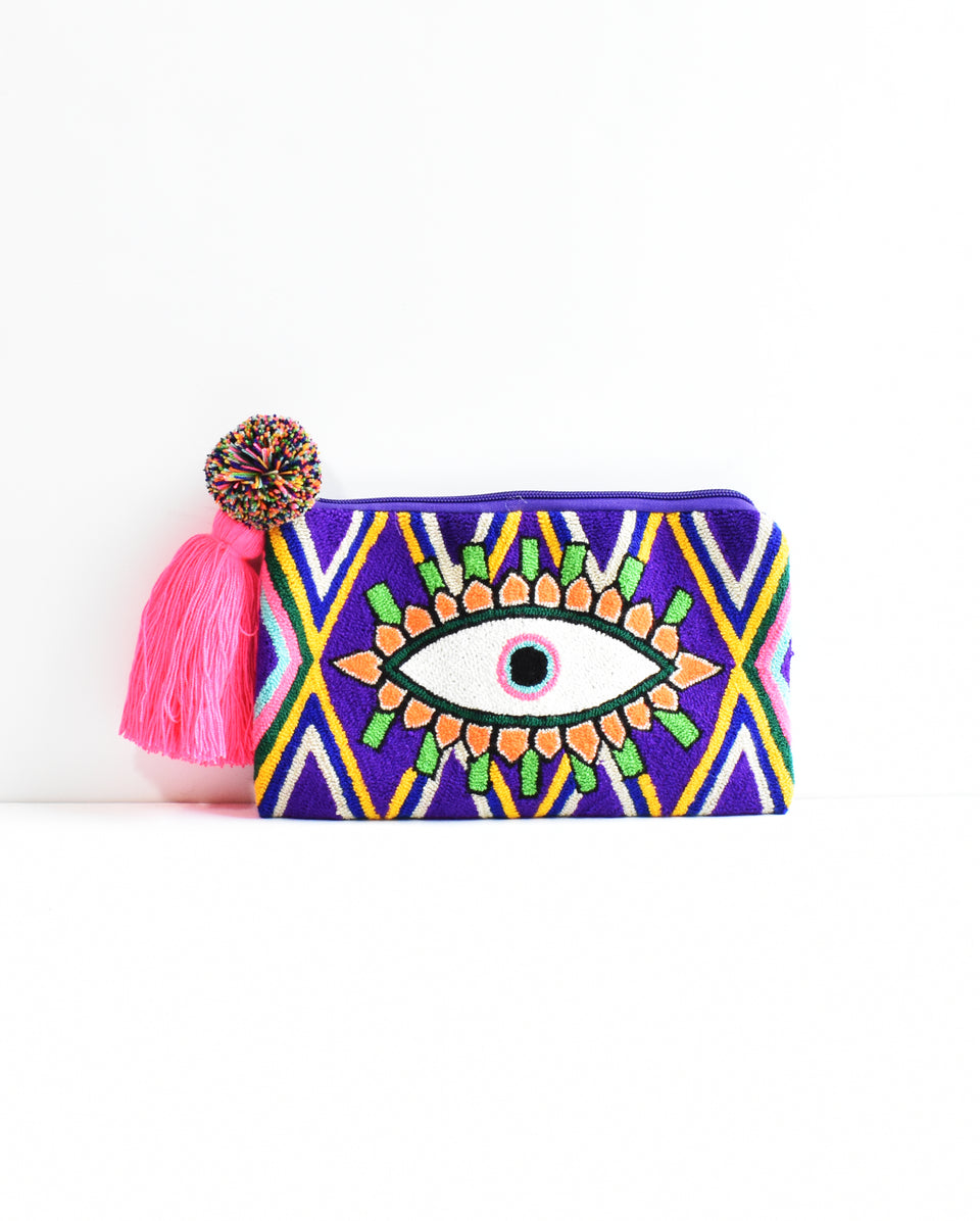 Third Eye Clutches