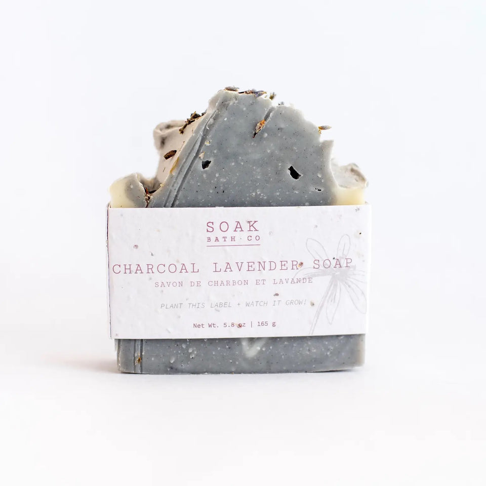 SOAK Bath Co. Soaps