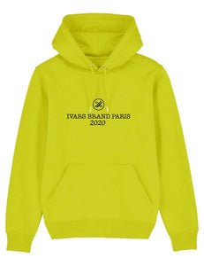 SWEAT - SHIRTS YELLOW À IMPRIMER - IVARS BRAND PARIS