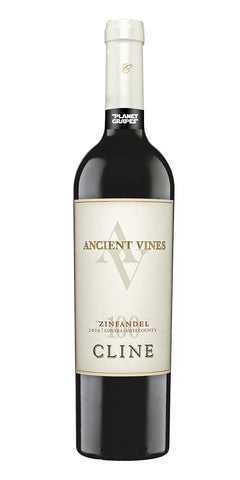 2016 Cline Acient Vines Zinfandel 75CL