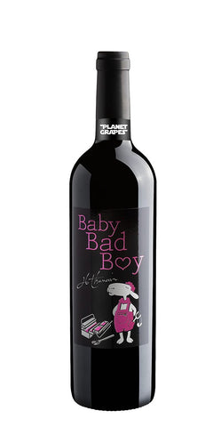 2016 Baby Bad Boy Rouge 75CL