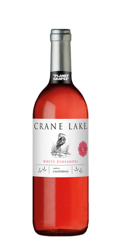 2016 Crane Lake White Zinfandel 75CL